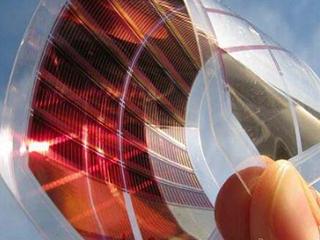 薄膜太阳能电池应用前景广阔