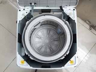 洗衣机为什么脏?研究完免清洗才知道