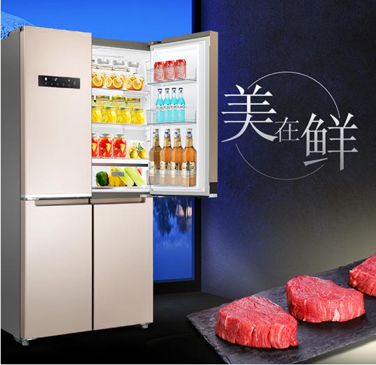美与味的艺术论,惠而浦冰箱为您创造精致生活
