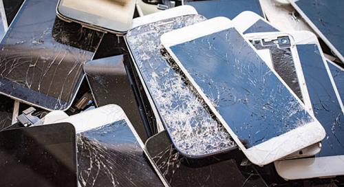 废旧手机是什么垃圾?这个问题一点也不简单