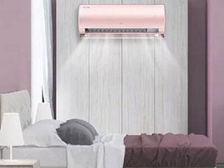 夏日炎炎,TCL空调 U润系列为你的好睡眠而生