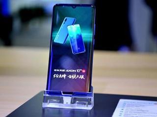 """中国5G手机即将""""扎堆""""上市"""