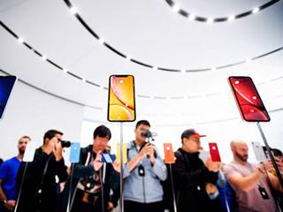 最快下周 苹果要收购英特尔手机芯片业务