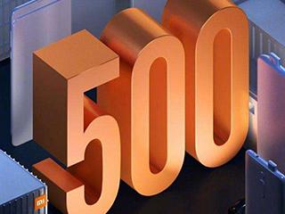 小米首进世界500强:铁人三项驱动下的互联网进击