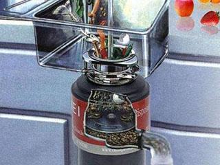 从高冷到生活标配 食物垃圾处理器站上风口
