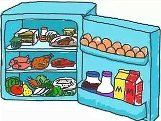 你知道冰箱病吗?