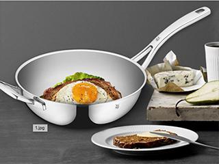 什么样的厨房用品才精致? 国美厨空间来解答