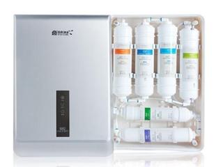 常见的壁挂式超滤净水机好处有哪些