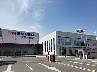 探访庆东纳碧安新工厂:它的优势在哪里?