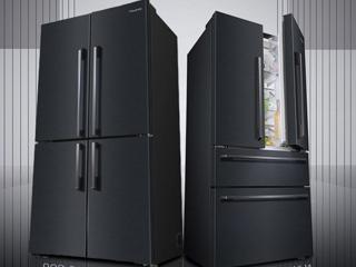 卡萨帝Homey系列冰箱嵌入式首选 国美美店预订抵现送戴森好礼