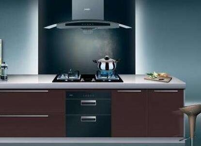 转战厨电市场 彩电企业能否分一杯羹?