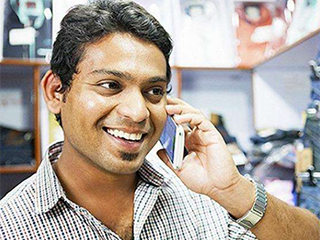 手机出货量全球放缓 唯见印度市场稳步增长