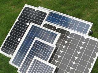 太阳能企业囤积太阳能电池板 应对逐步降低的补贴到来