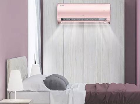 柔风技术成空调消费升级新热点