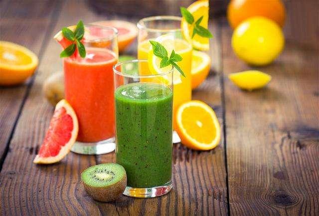深层萃取营养,top5便携榨汁机让健康时刻相伴