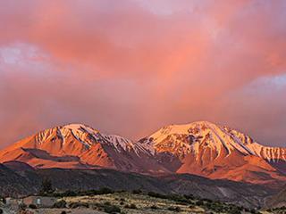 世界太阳能大会11月将在智利举办 首次亮相南美