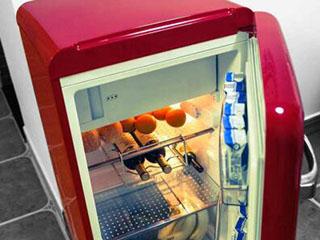 """崛起的""""2+经济"""":我有三台冰箱,放菜,放酒、放面膜"""