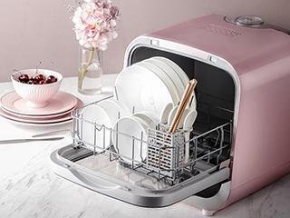 不用大刀阔斧拆厨房,老房子也能拥有洗碗机