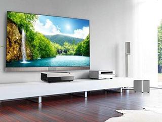 电视开机率仅30% 众厂商逆势扎堆推新图啥