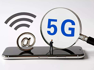 5G时代手机行业硝烟四起!这个领域也将被颠覆...