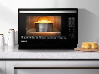 攒了半辈子私房钱的爸爸有个新秘密——蒸烤箱
