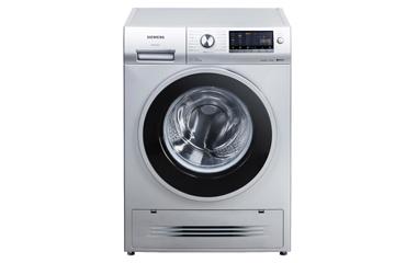 呵护你的名贵衣物 洗烘一体机提升家居幸福感