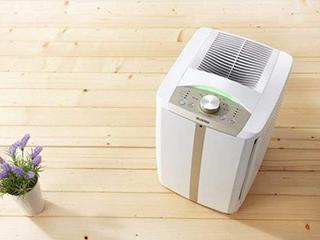 2019上半年空气净化器销量下降12% 退出品牌达139个