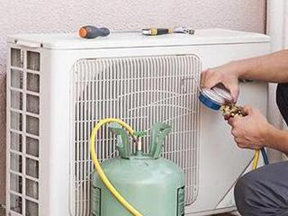 判断空调是否缺氟的几种方法 看完再也不怕被忽悠了
