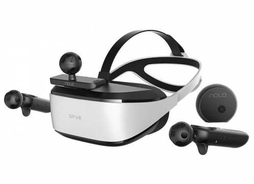 虚拟世界 真实体验 TOP5广角VR眼镜