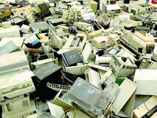 常见的各种废旧家用电器回收价值