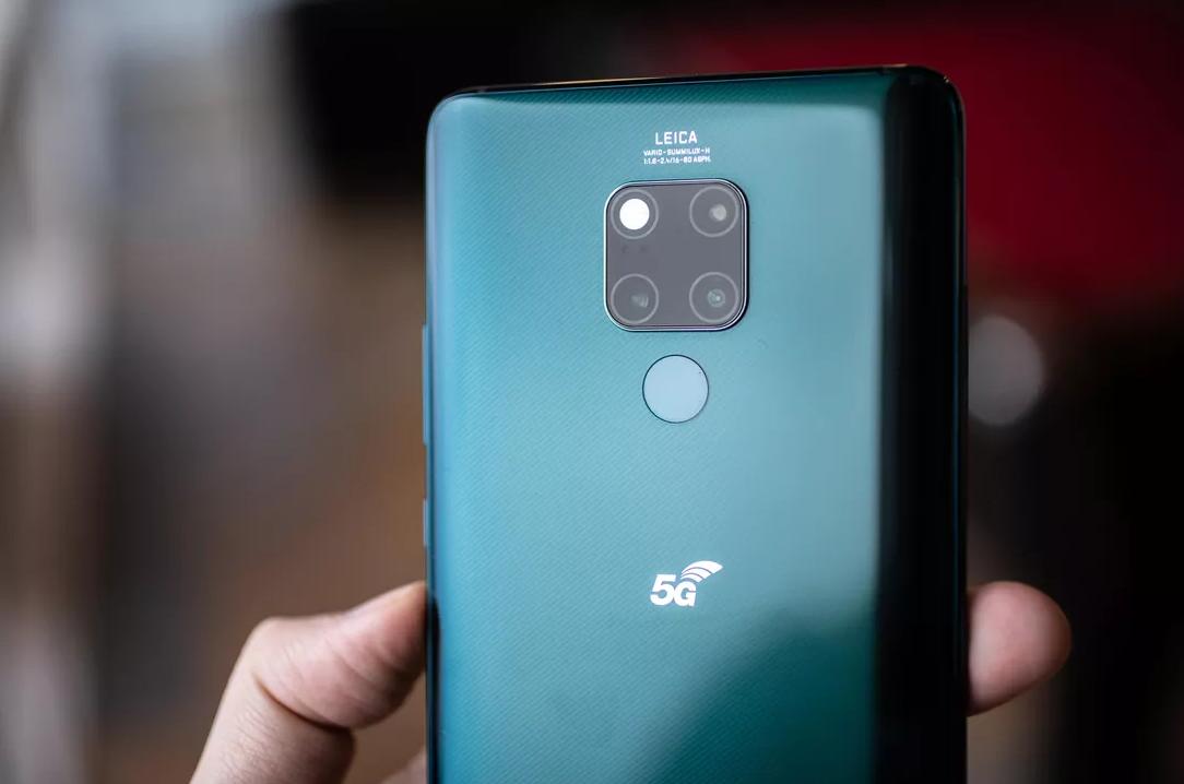 华为VS中兴,谁能领跑5G时代手机的未来