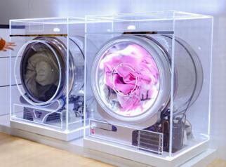 干衣机大幅跑赢 疲弱的家电市场