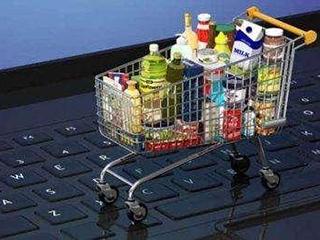 商务部:上半年全国网上零售额同比增长17.8%