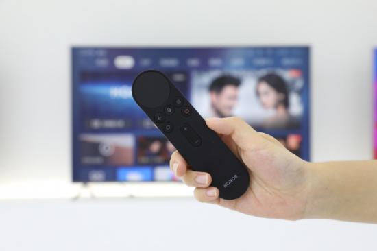 """称得上""""电视的未来""""?荣耀智慧屏Pro体验报告0809932"""
