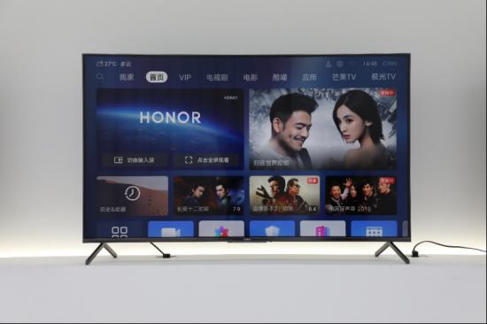 """称得上""""电视的未来""""?荣耀智慧屏Pro体验报告08091355"""