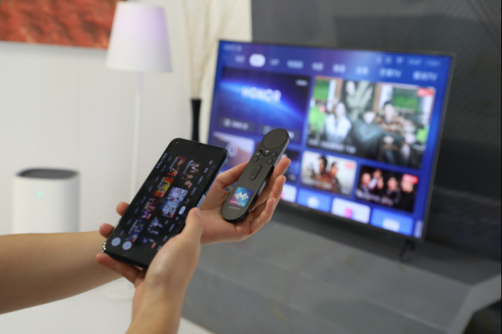 """称得上""""电视的未来""""?荣耀智慧屏Pro体验报告08092392"""
