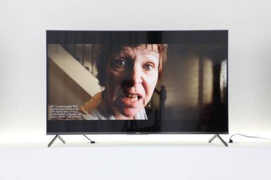 """称得上""""电视的未来""""?荣耀智慧屏Pro体验报告08094459"""