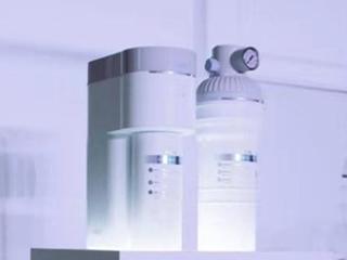 安吉尔发布全球首款厨房全能净水器