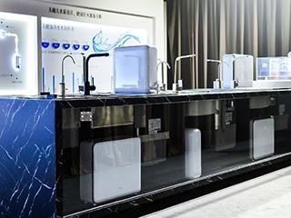 方太进军净水机市场原创技术引领健康净水新模式