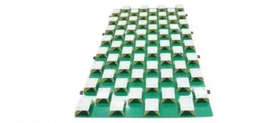 大规模阵列天线板产品实例