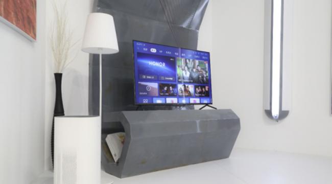 """硬核顽主:称得上""""电视的未来""""?荣耀智慧屏Pro体验报告"""