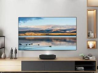 激光电视引领高端大屏电视发展潮流