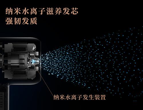莱克推出F6水离子涡扇吹风机 用差异化创新引领行业发展
