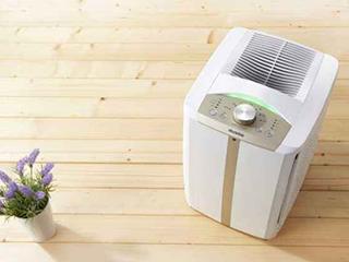 购买空气净化器需关注净化效率