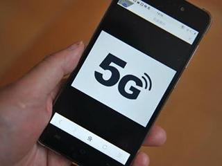 北京移动开售首部华为5G商用手机 每月送100G流量