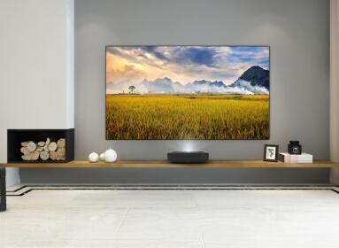 每天看电视100分钟,你该换一台更护眼的激光电视了!