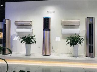 海信空调养生风三代升级好空气 全面提升用户舒适体验