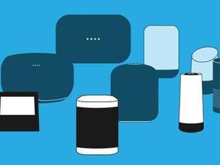 全球智能音箱销量持续飙升,百度阿里小米冲进前五
