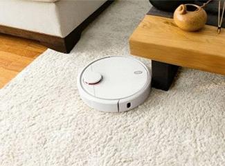 【摄氏零度】深扒吸尘器市场:疯狂的扫地机器人(系列报道三)