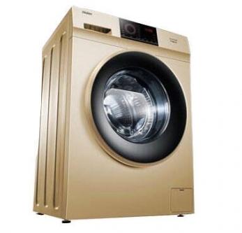 洗衣更健康,top5精选滚筒洗衣机多效洗涤不伤衣